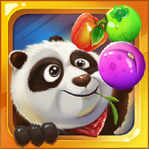 Panda & Fruit Farm