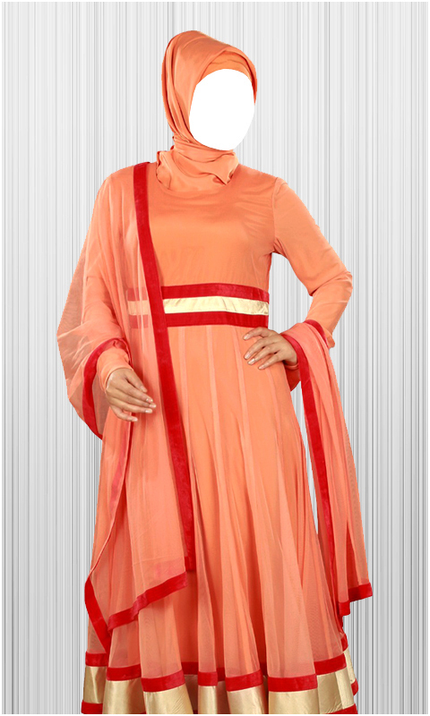Ramadan Women Dress Suit
