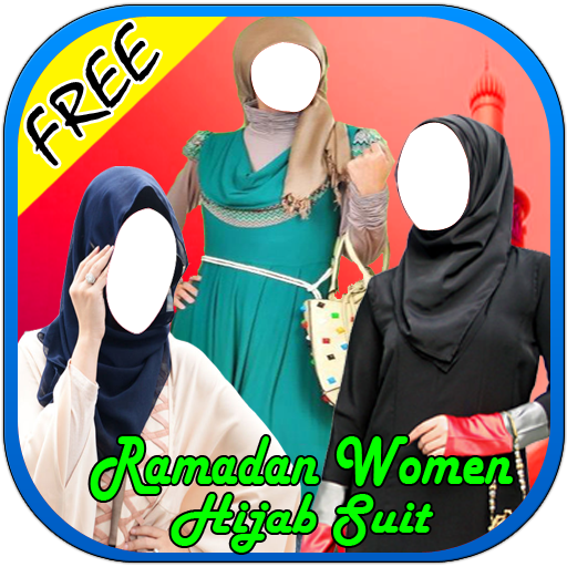 Ramadan Women Hijab Suit