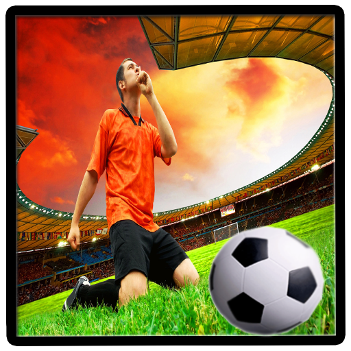 Real Football World Cup:Soccer