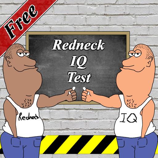Redneck IQ Test