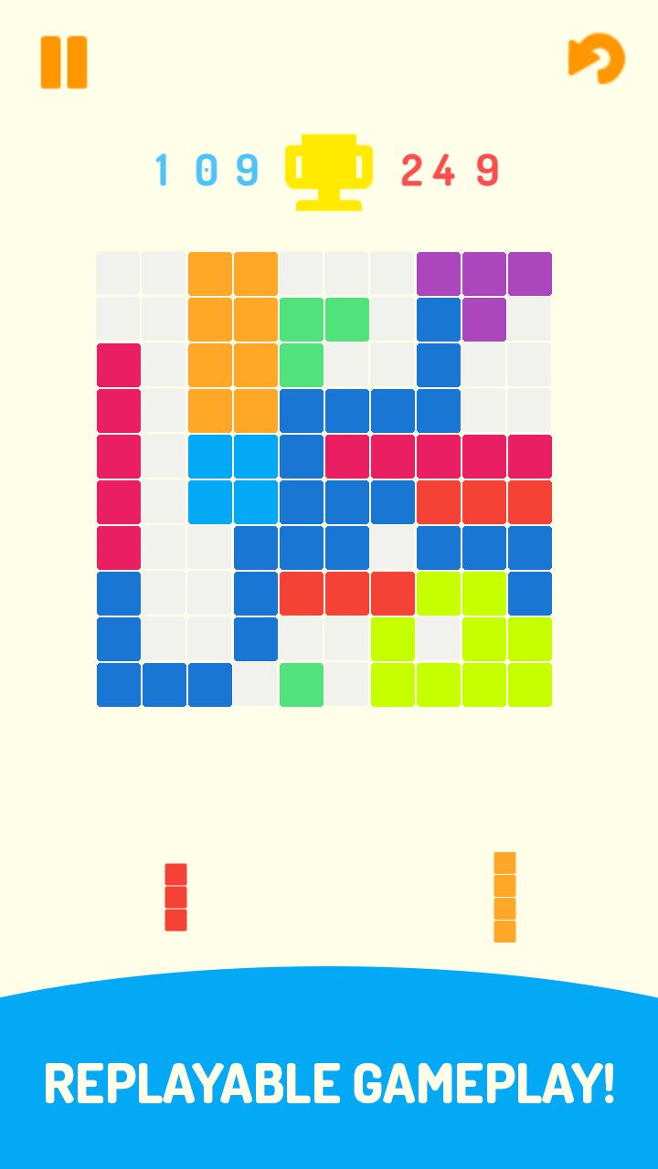 SimplyBlox - 1010 Block Puzzle!