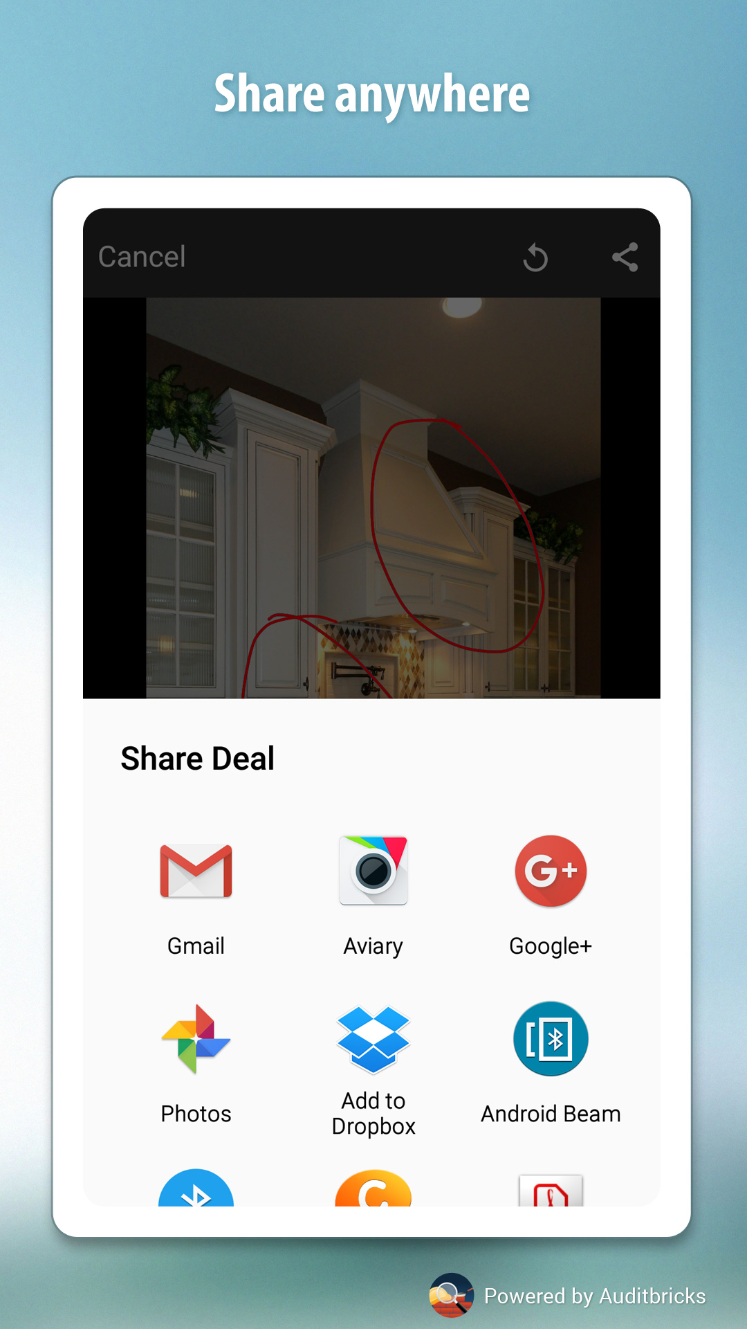 Snap Markup - Capture, Markup and send Photos with ease