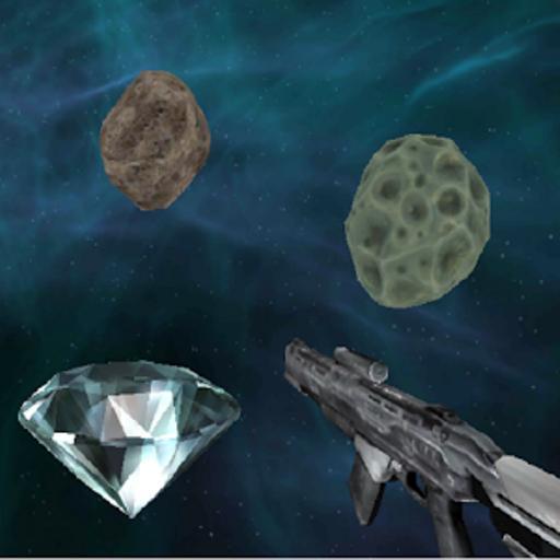 Stones Firing 3D
