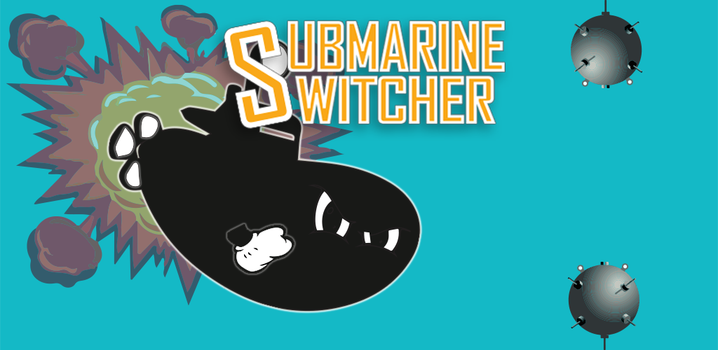 Submarine switcher