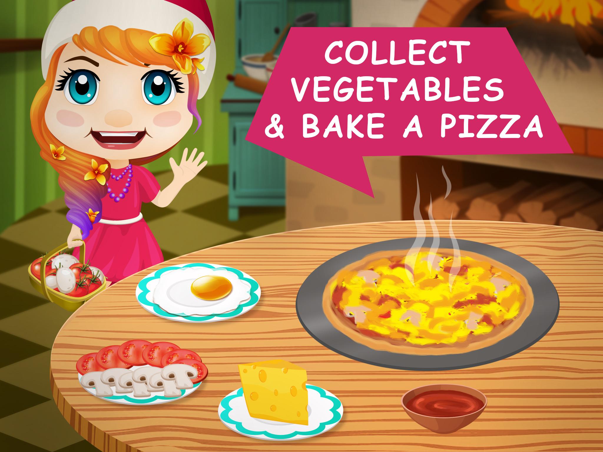 Sweet Little Dwarfs 2 - Make-up, pizza & dress-up!