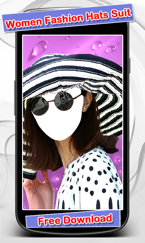 Women Fashion Hats Suit New