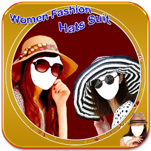 Women Fashion Hats Suit New