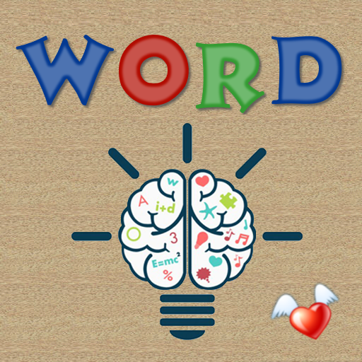 Word Brain Up