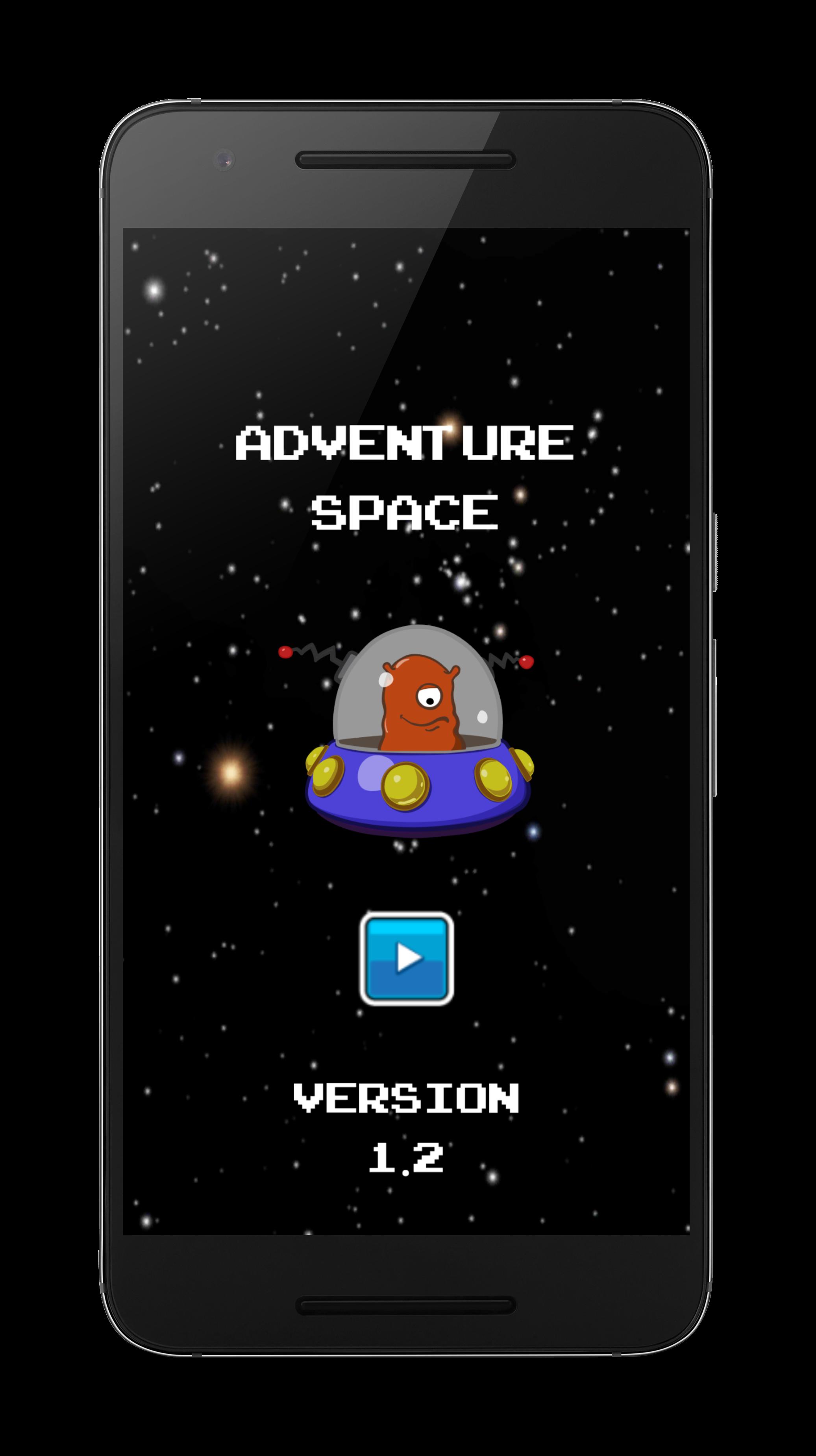 Adventure Space