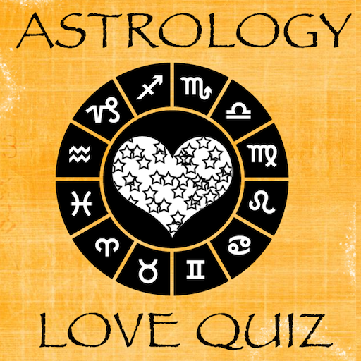 Astrology Love Quiz