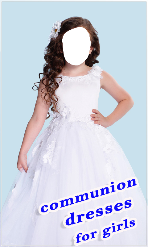 Communion Dresses For Girls HD