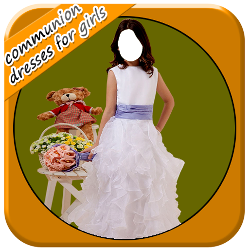 Communion Dresses For Girls HD