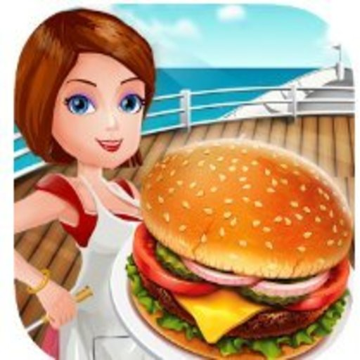 Cruise Ship: Super Burger Chef