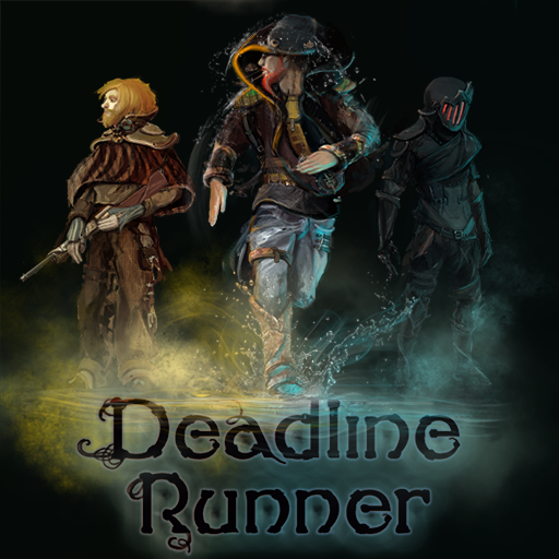 Deadline Runner