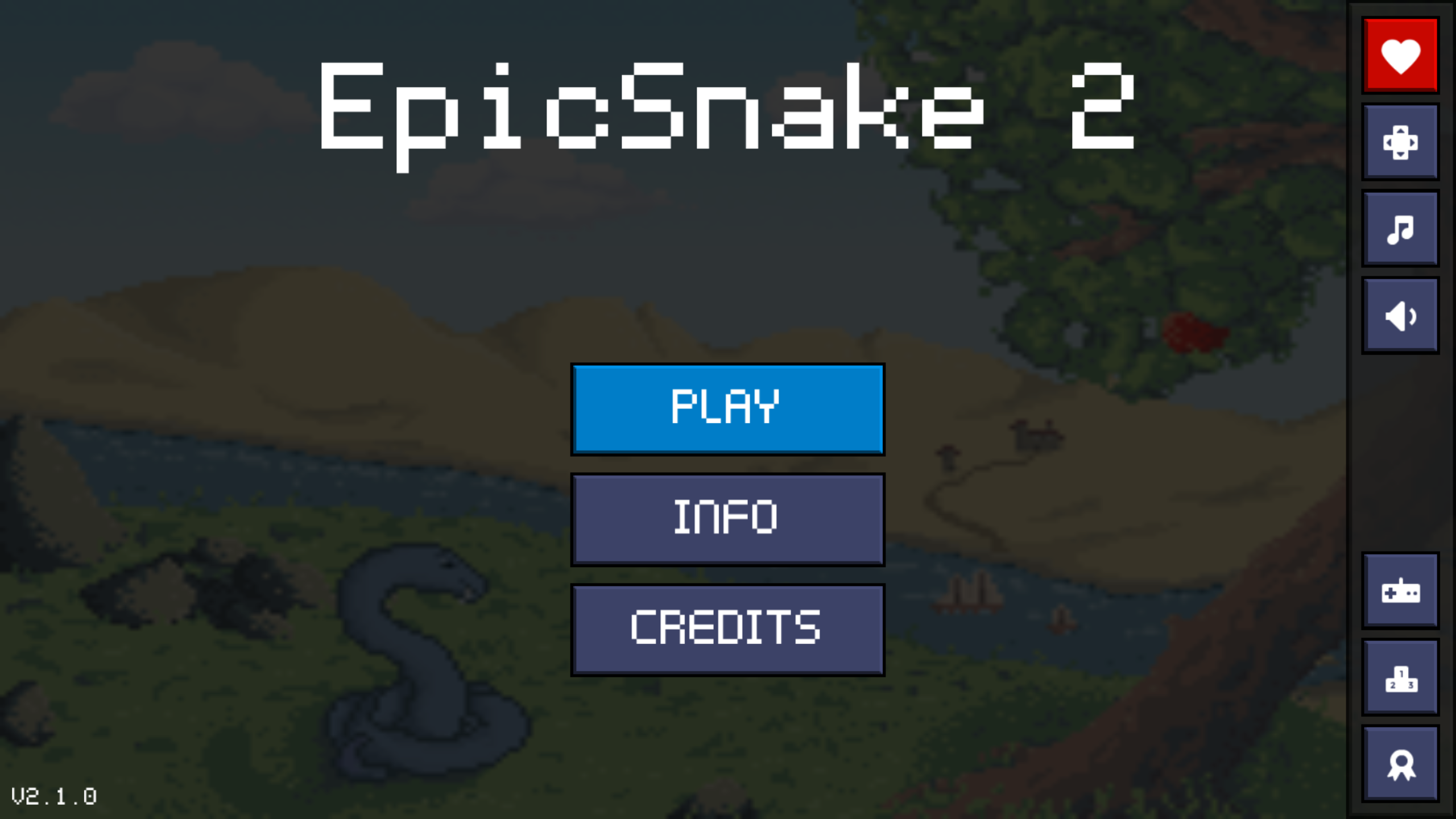 EpicSnake 2