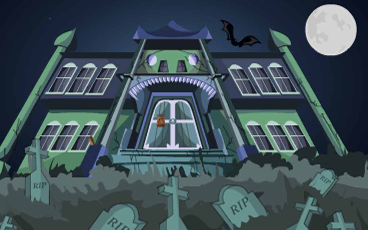 Escape Game-Fiendish Palace