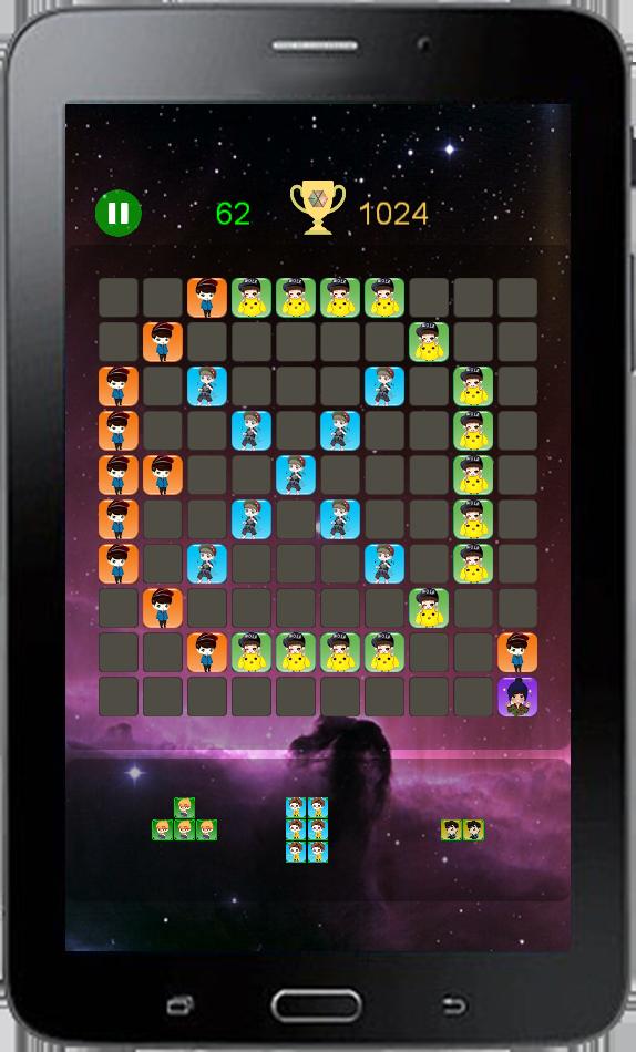 EXO 1010 Game