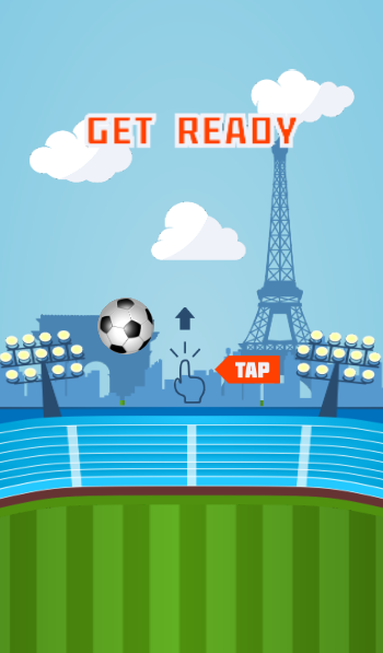 Flappy Ball 2016 France