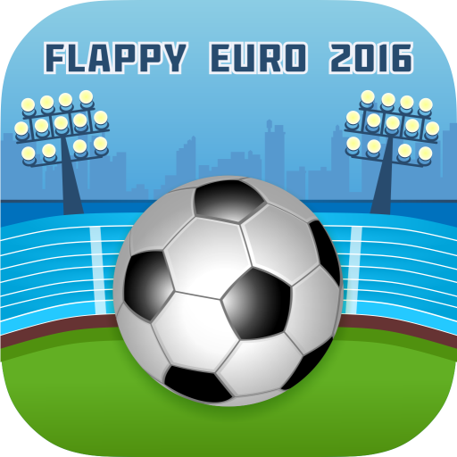 Flappy Ball 2016 France