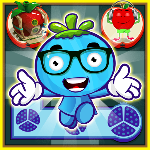 Fruit Mania : Forest Story