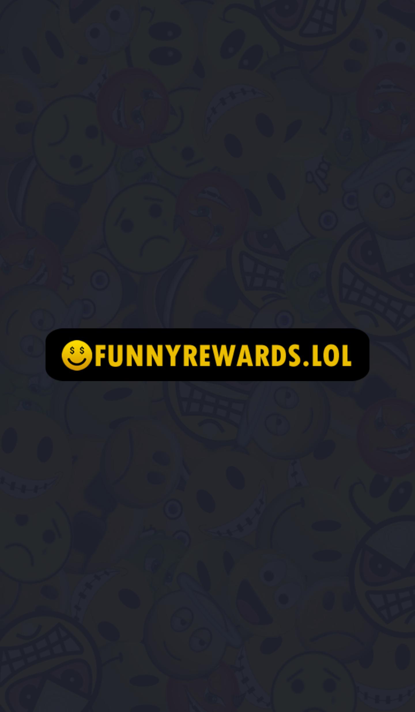 Funny Rewards