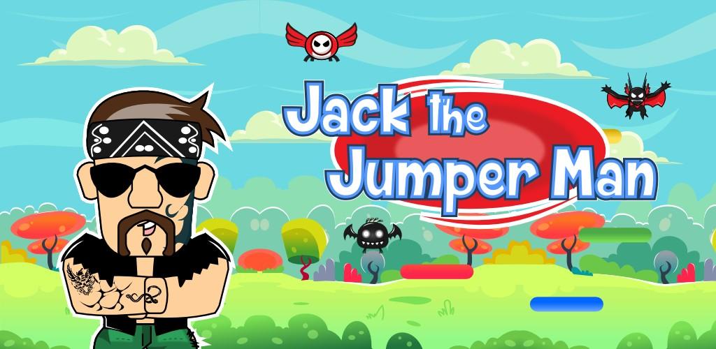 Jack  The Jumper Man