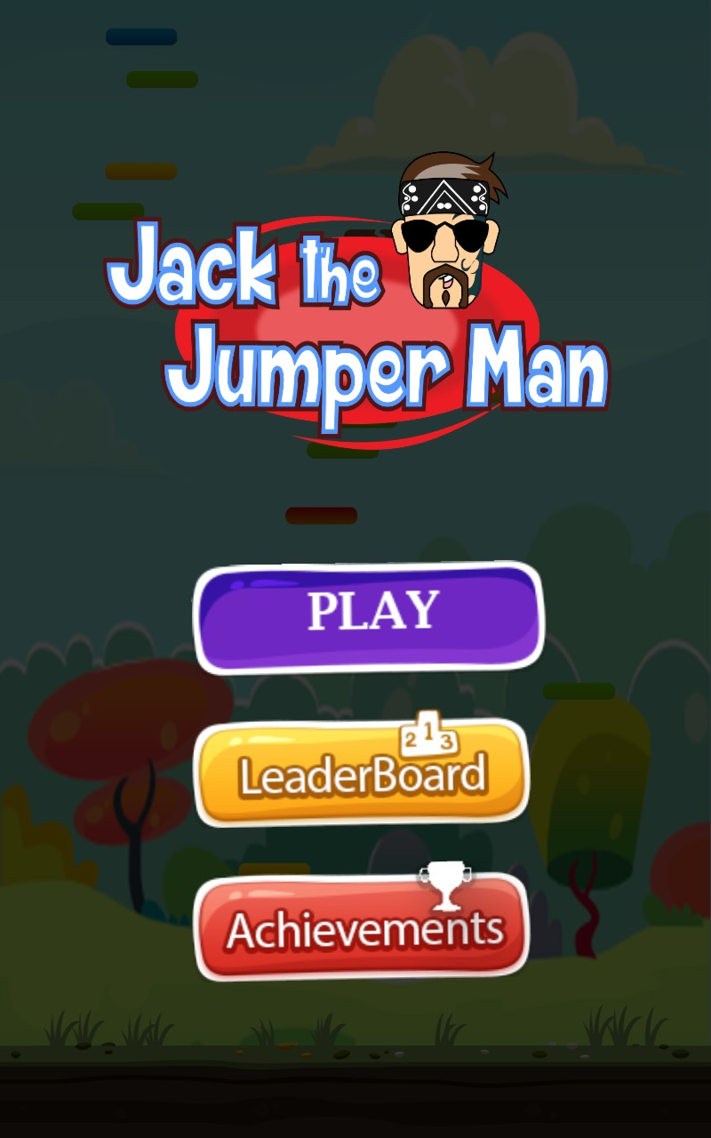 Jack  The Jumper Man