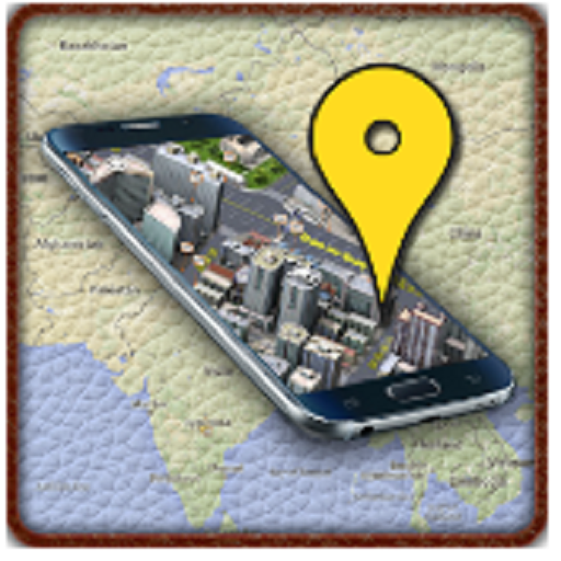 Local Places Route Finder