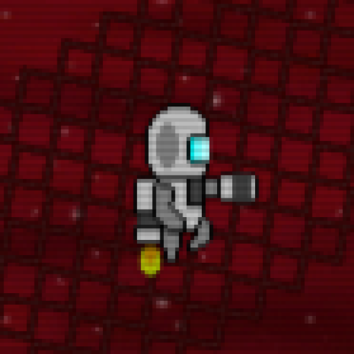 Mechanical Guardians
