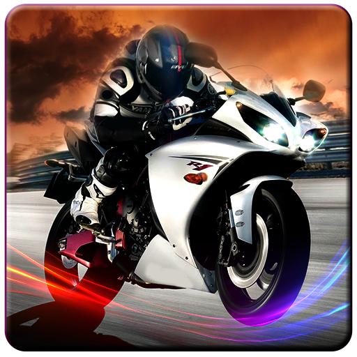 Motorcycle Racing 2016