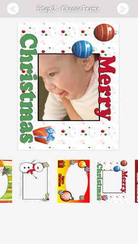 My Xmas Cards