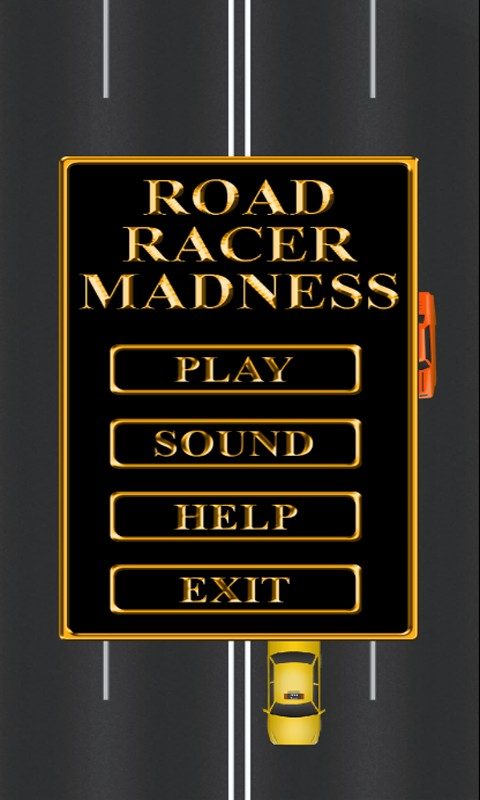 Road Racer Madness