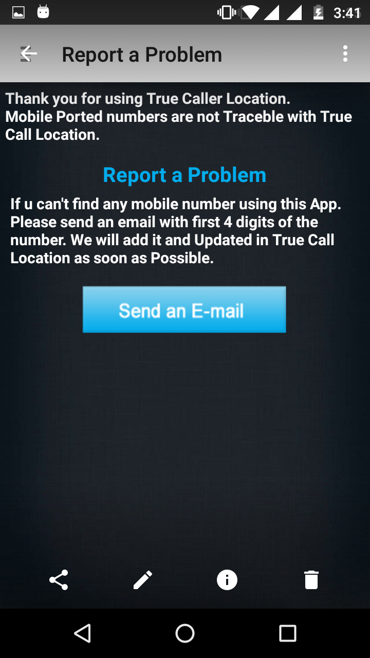 Saanche Apps