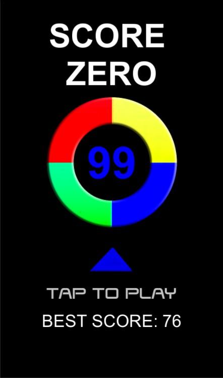 Score Zero