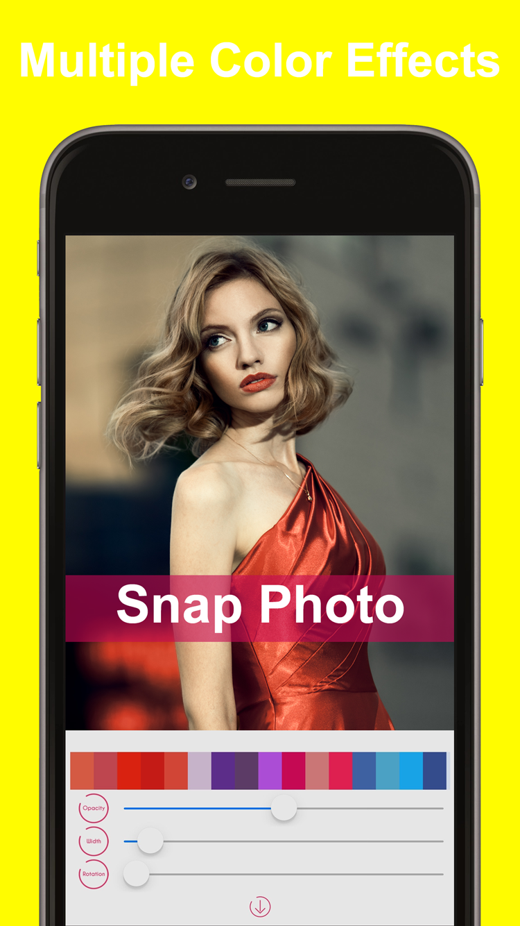 Pic Uploader Free for Snapchart | iOS