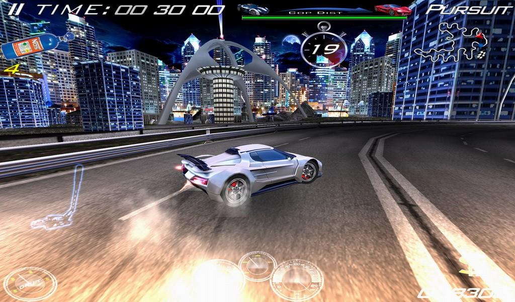 Speed Racing Ultimate 5 Free