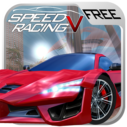 Speed Racing Ultimate 5 Free