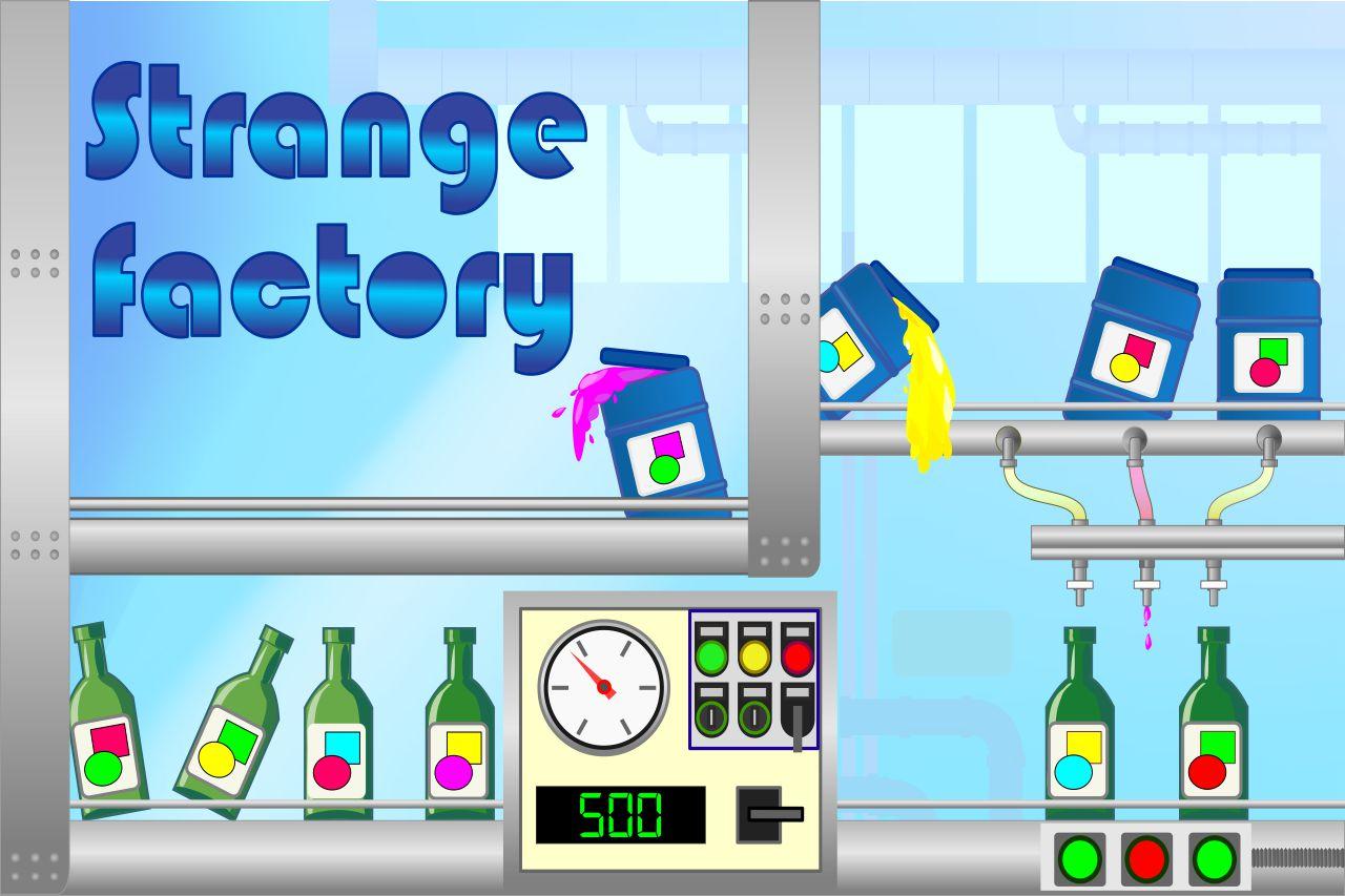 Strange Factory