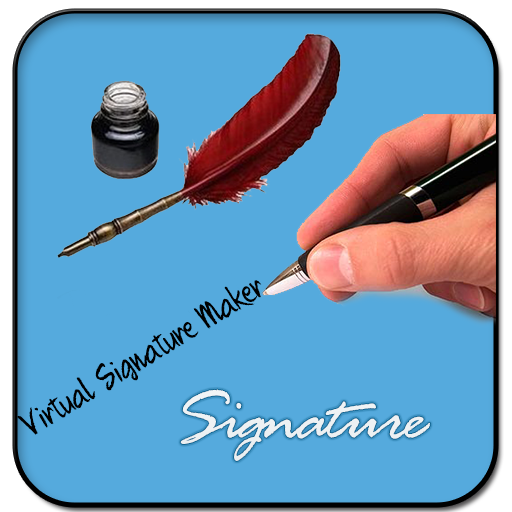 Virtual Signature Maker