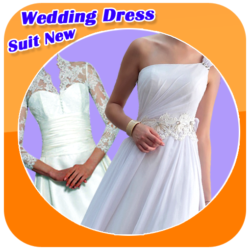 Wedding Dress Suit New HD