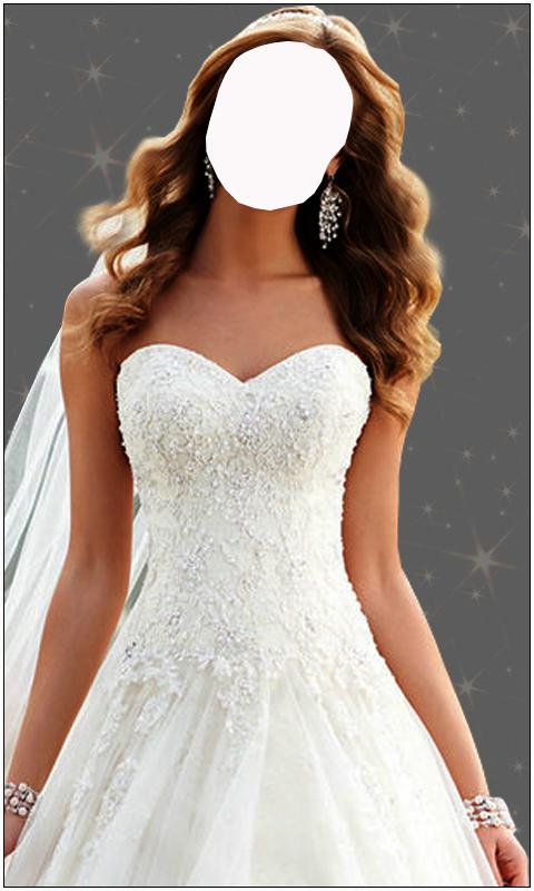 Wedding Dress Suit New HD