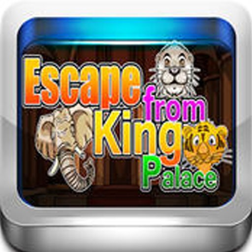 835 Ena Escape From King Palace