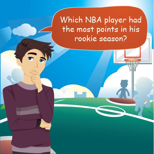 Basketball Trivia Challenge