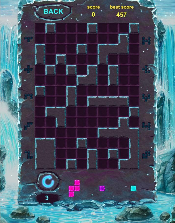 Block Puzzle Classic Plus