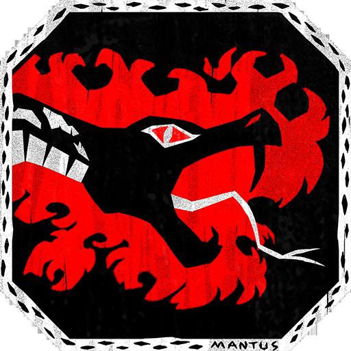 Boitatá: Fire Snake