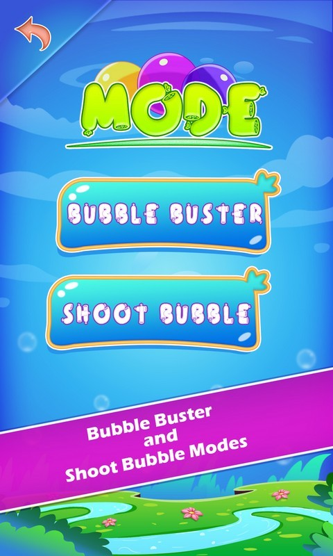 Bubbles Popper 2016