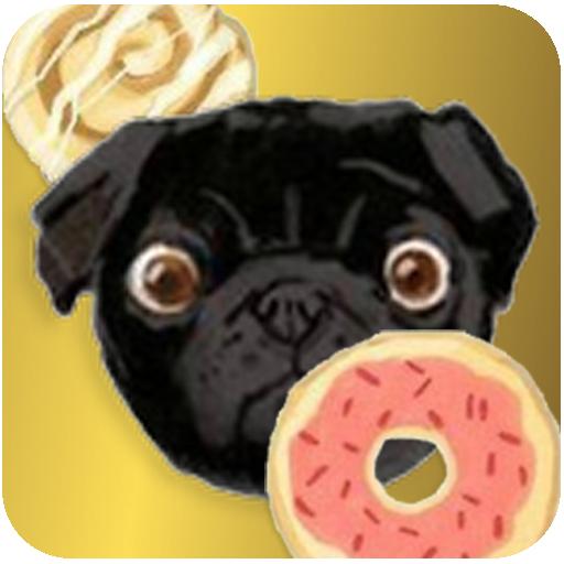 Candy Pug