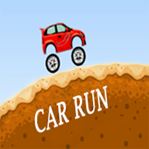 Car Run(Desert)