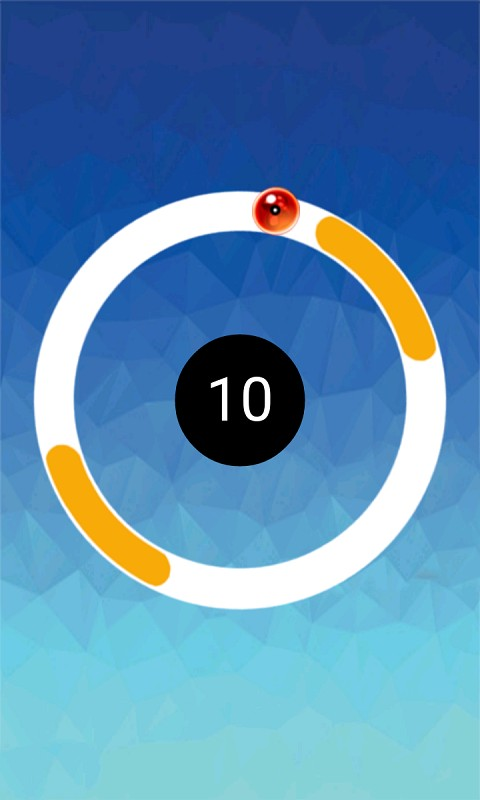 Circle Tap